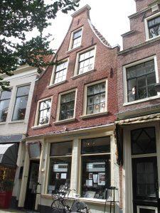 Haarlem Gierstraat 50