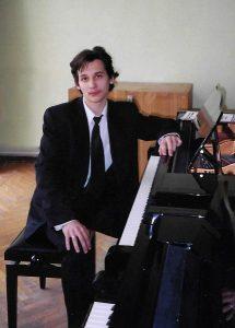Alexei Grotz