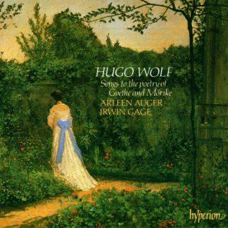 Arleen Auger Wolf