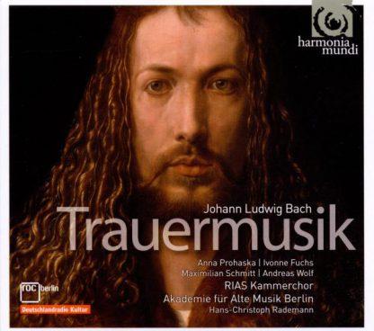 Bach Trauermusik