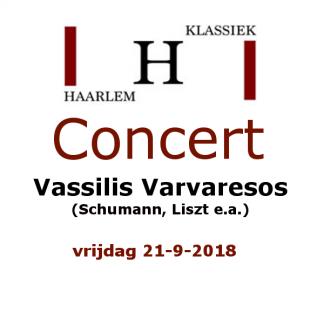 Concert-Varvaresos
