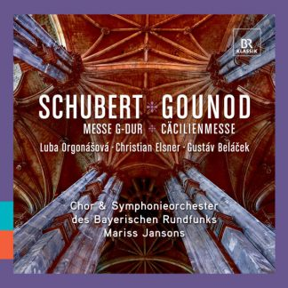 Mariss Jansons conducts Schubert and Gounod
