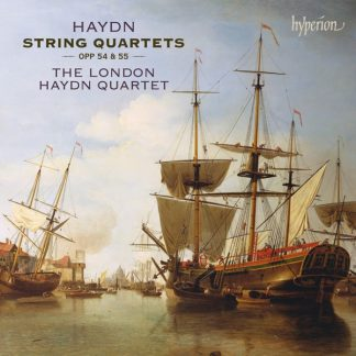 Haydn Op.54