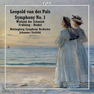Leopold van der Pals