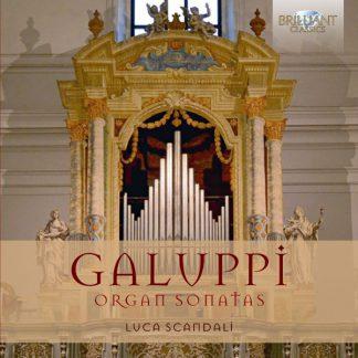 Galuppi Sonatas