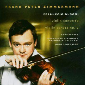 Busoni Zimmermann