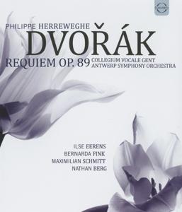 cd8dd88906f Dvorak, A.Requiem Op.89Eerens, Fink, Schmitt e.a.