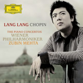 Lang Lang plays Chopin Piano Concertos