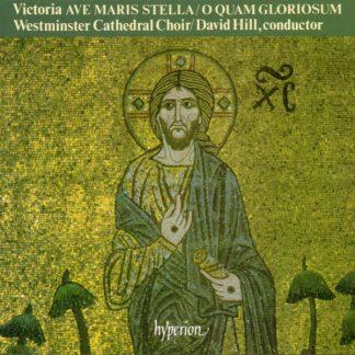 Victoria Missa Ave Maris Stella