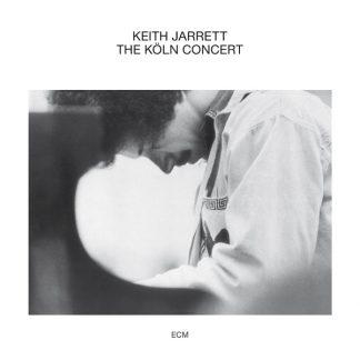 Keith Jarrett: The Köln Concert