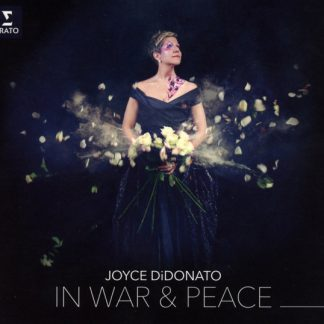 In War & Peace Didonato