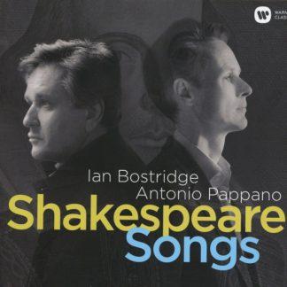 Shakespeare Songs Bostridge