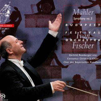 Mahler 3 Fischer