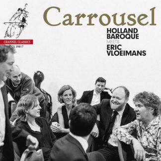 Caroussel Vloeimans Holland barok