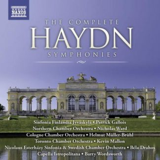 The Complete Haydn Symphonies