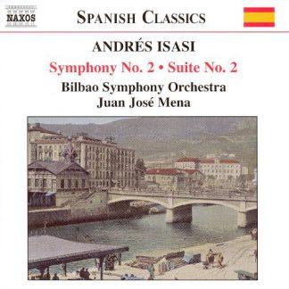 Isasi Symphony no.2