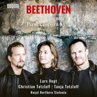 Beethoven Lars Vogt