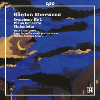 Sherwood Symphony no.1