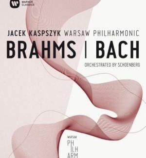 Brahms Bach Schönberg
