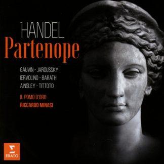 Partenope, HWV 27