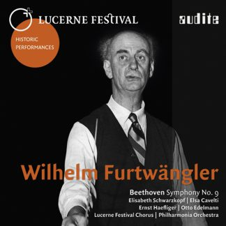 Lucerne Festival Historic Performances Vol. VI