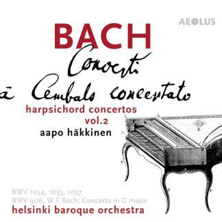 Bach Concerten vol.2