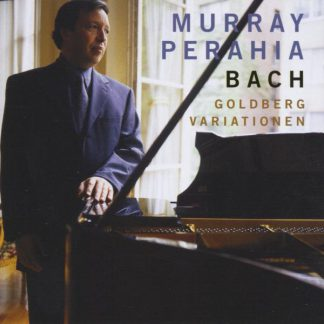 Bach Goldberg Perahia