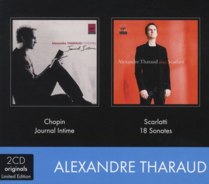 Tharaud Scarlatti