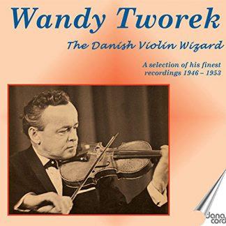 Wandy Tworek
